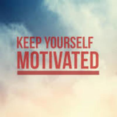 Get motivated and inspired to conquer anything!