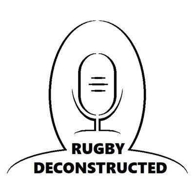 Rugby Deconstructed. A podcast that scientifically explores the concepts of Rugby. Join André and Richard as they journey down this path exploring and deconstructing rugby various concepts of Rugby Union. Enriching and Improving Rugby IQ