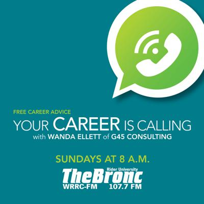 Your Career is Calling(Official 107.7 The Bronc Podcast)