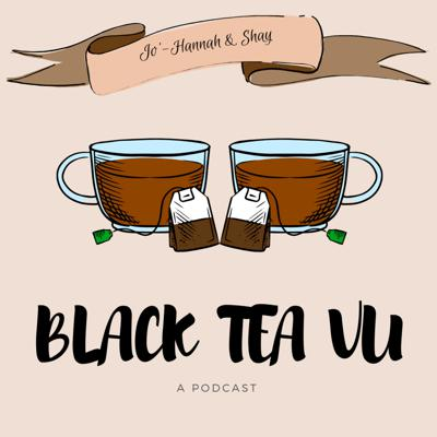 Black Tea VU