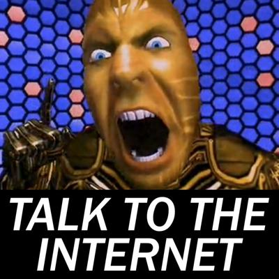 Bruce, Lawrence, and Criken talk to the internet about about the internet: media, culture, and deep dives into small and passionate communities.
