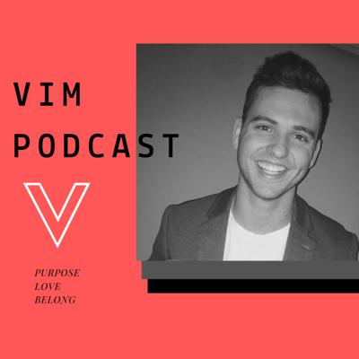 VIM / Podcast with Jackson Cantey
