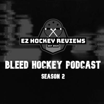 Elijah from EZ Hockey Reviews on YouTube recaps stories from around the NHL and goes over various matchups!