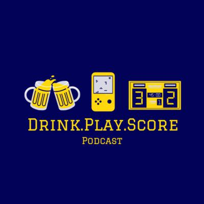A podcast for enthusiasts of sports, craft beers, and gaming.