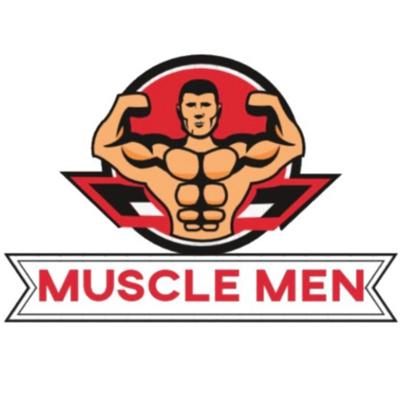 Muscle Men Podcast