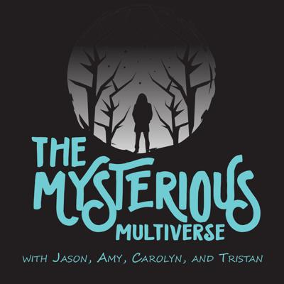 The Mysterious Multiverse