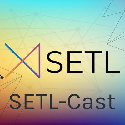 Cover art for SETL-Cast ep. 2- Interview With Sir David Walker