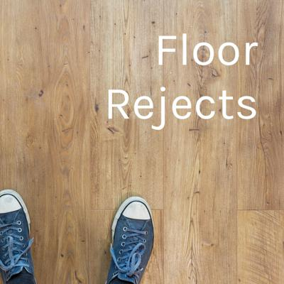 The Floor Rejects is all-original, all-queer, all the time content! I, the author of several a gay romance novel and now spooky author extraordinaire, take you week-by-week through little original vignettes from the mind of a depressed, gay, Gen-z millennial cusp Taurus! I sometimes talk about myself, and as narcissistic as that is, I pose the question: Aren't all entertainment based podcasts sorta narcissistic? That's okay, and midway through my third season I realized that and STOPPED. CARING. WHAT. ANYONE. THINKS. So, stop by my little queer world, lovelies, and take some time to be gay ™️! Support this podcast: https://anchor.fm/floorrejectspodcast/support