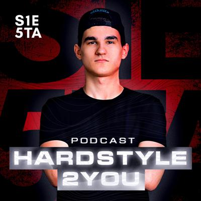 HARDSTYLE2YOU P0DCAST #037