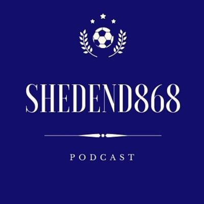 From London,England to Trinidad and Tobago,and around the World,this is Shedend868. For news,reviews,and interviews for all things Chelsea F.C. related.  Instagram link: https://www.instagram.com/shedend868/
