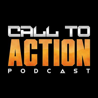 Call to Action is a Schmoedown after show podcast where we talk all things Schmoedown ranging from interviews with competitors, debates, reactions and even drink-alongs! We just look for any way to talk more about everything we love about Schmoedown and we hope you will join us and spread the love!   Shows: Chill to Action, AAA, Schmoebates, Call Live and Ladies Night
