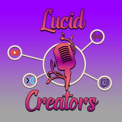 Lucid Streamers Cast