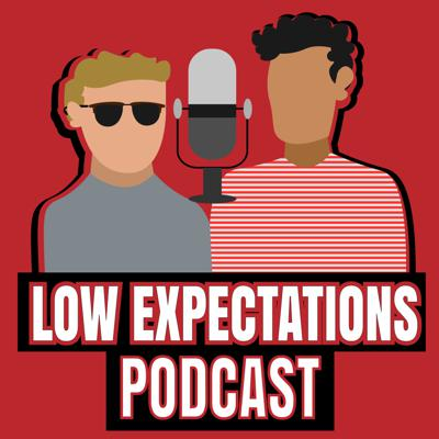 Low Expectations Episode 7 - Clark Adams