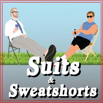 Suits and Sweatshorts Podcast