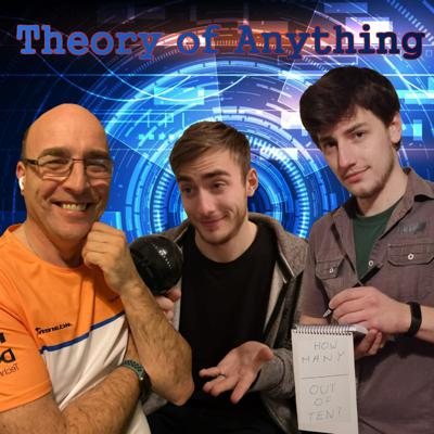 Theory of Anything