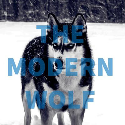The Modern Wolf - A Dog Dad's Guide