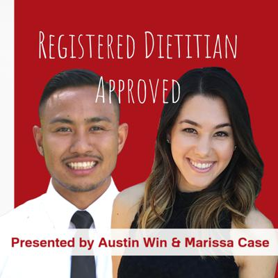 Registered Dietitian Approved