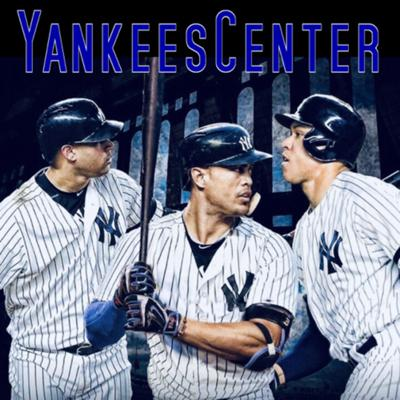 Your Central Hub for the men in Pinstripes! Hosted by Luke Becker, Tom Smith, and Eddie Sapienza