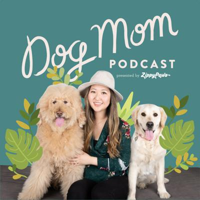 A podcast for the Modern Dog Mom, presented by ZippyPaws.   Hosted by co-founder and designer of the popular pet lifestyle brand ZippyPaws, the Dog Mom Podcast with Jen Glaser is dedicated to unleashing topics that are of concern to the modern dog parent. Jen, along with co-host Ashley Kajcienski, will discuss the everyday challenges of being a dog mom, sharing their experiences and providing insight into parenting dogs in these modern times.
