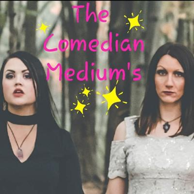 This is podcast all about two psychic medium friends Missy Tolley & Jesse Massengale who love to bring messages from loved ones in order to bring healing, love, light, harmony and laughter to the people they connect with. This duo will have you dying laughing every time they bring through messages from spirit!