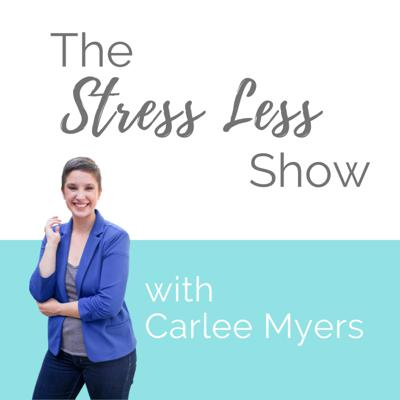 The Stress Less Show