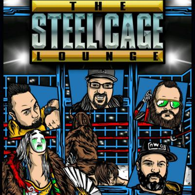 The Steel Cage Lounge