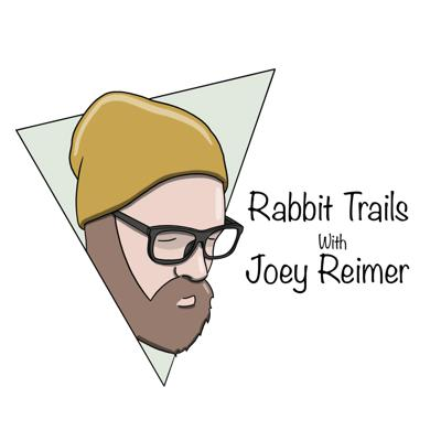 This is a podcast about anything and everything. But I make no promises that we will end up in the same place we started or even on the same topic. I CAN say it will be quite the ride. My name is Joey Reimer and this is my podcast. Join us for conversational type journey as I learn to podcast and do life. Episodes released every Thursday at 6 am CST. Artwork By Aaron Michael. Follow him on facebook @ www.facebook.com/aaronmichaelart And on Instagram @aaronmichael_art