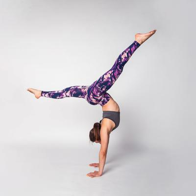 Handstand Diary