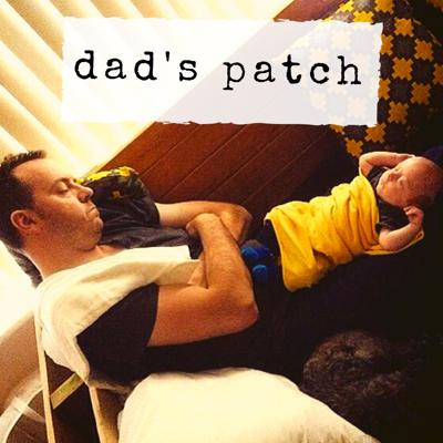 Dad's Patch
