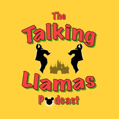 """Robert Camozzi and Thomas Nelson come together weekly to have a fun and (hopefully) balanced Disney discussion. The Talking Llamas Podcast invites Disney enthusiasts and skeptics of all ages on a journey into everything Disney has to offer. Join us while we explore Walt's legacy of innovation and creativity as expressed through the movies and the parks. We will have games, debates, history, trip reports, and even adventures of our own imagination!   """"We keep moving forward, opening new doors, and doing new things, because we're curious and curiosity keeps leading us down new paths."""" - WD"""