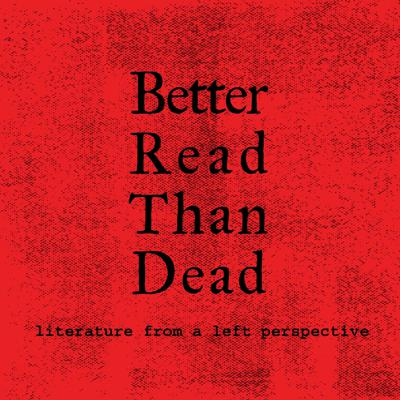 Three jerky socialists talk about books you've probably heard of. With Megan Tusler, Tristan Schweiger, and Katie K.
