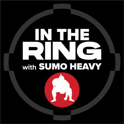 In the Ring with SUMO Heavy
