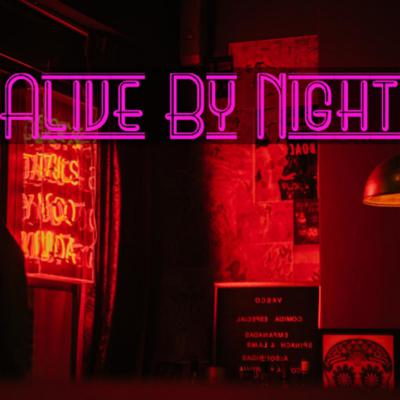Alive by Night
