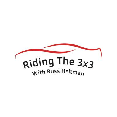 Riding The 3x3 With Russ Heltman