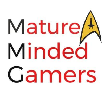 The Mature Minded Gamers Network is bringing you Star Trek reviews, news, and general geek love to your ears. We plan to cover Picard, Discovery, and all the classic Trek series episodically.