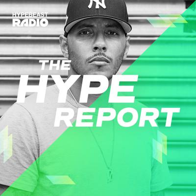 The latest news in streetwear and pop culture news. Our host Mikey Dabb talks to various HYPEBEAST Editors across the globe to analyze topics in fashion, footwear, music, arts, tech and more. Available weekly on Saturday mornings.   Brought to you by HYPEBEAST Radio. Thank you for tuning in and don't forget to rate, comment and subscribe to our show. For more info: hypebeast.com/radio