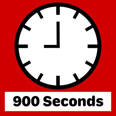 900 Seconds