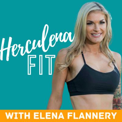 Nutrition, fitness, mindset and military life. I dish on all things workout related, nutrition focused and life as a military spouse!  Support this podcast: https://anchor.fm/herculena/support