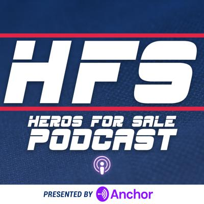 Heros For Sale Podcast | Sports Card News & Info