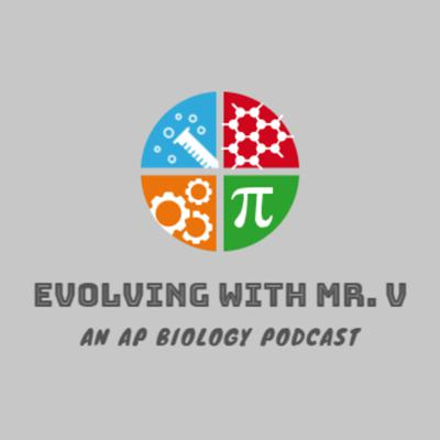An AP Biology Podcast that takes a deep dive into the week that was in AP Biology...with some additional extra content on the inner thoughts of Mr. V on current Movies, TV shows, and much much more!