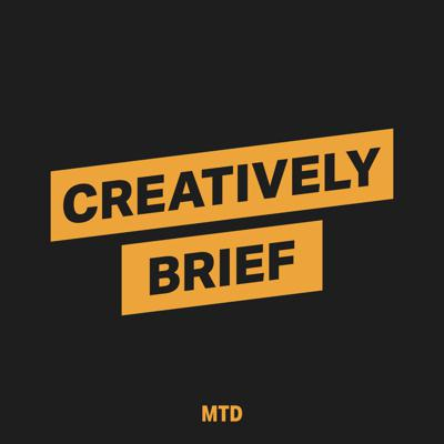Creatively Brief: Conversations in Graphic Design, Filmmaking, Photography, and More