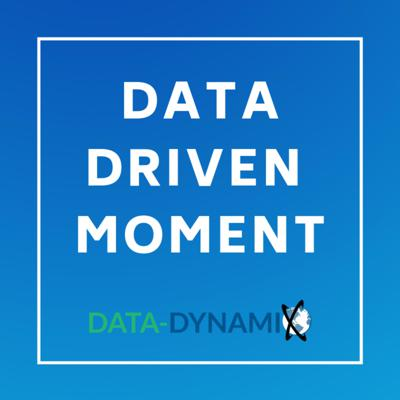 Join the Data-Dynamix Crew as they break down smart ways to use data to leverage and grow your digital ads strategy.