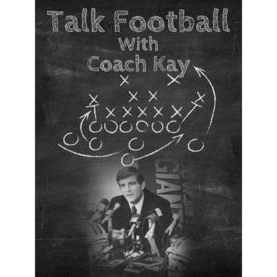 Talk Football with Coach Kay
