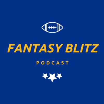 Thanks for choosing Fantasy Blitz Podcast! Our vision is to create a time-sensitive, data-stuffed podcast that best prepares and advises its listeners to become better fantasy players. If you like what you hear, give the show a review and we'll read off your 5-star reviews on the next episode!