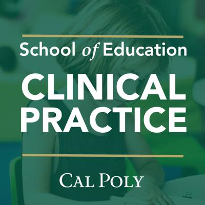 Cal Poly School of Education Podcast