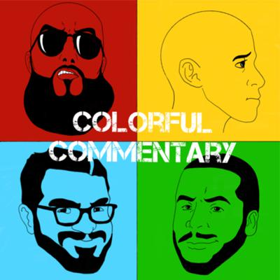 Colorful Commentary