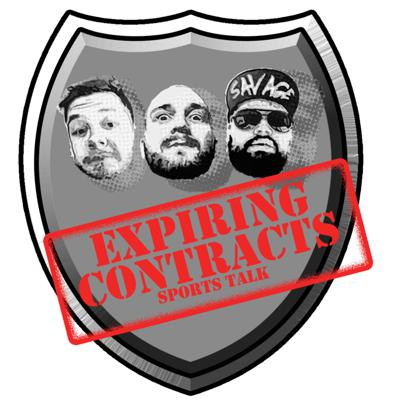 Expiring Contracts: Sports Talk