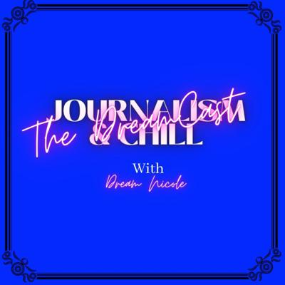 Journalism & Chill The DreamCast.