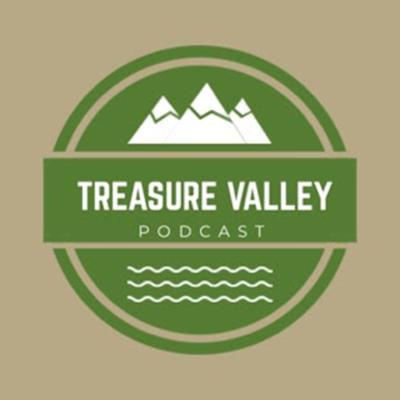 Treasure Valley Podcast host, Chuck, riffs on topics in the news and converses with artists and other personalities in Idaho. Support this podcast: https://anchor.fm/treasurevalleypodcast/support