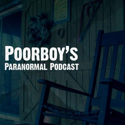 PoorBoy's Paranormal Podcast
